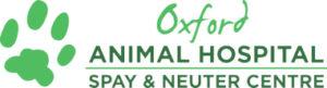Sponsor Oxford Animal Hospital