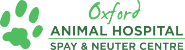 Sponsor Oxford Animal Hospital