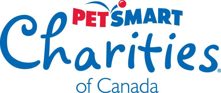 Sponsor PetSmart Charities of Canada